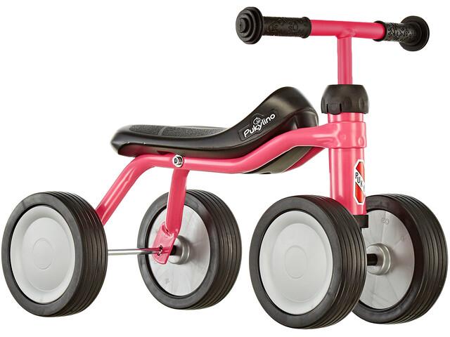 Puky Pukylino Hjul Børn, rosé